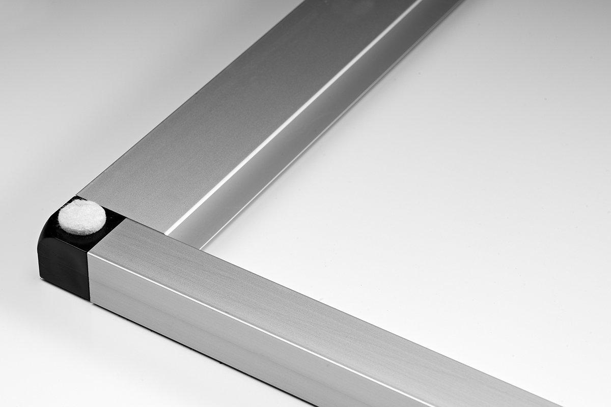 Telaio distanziale in alluminio