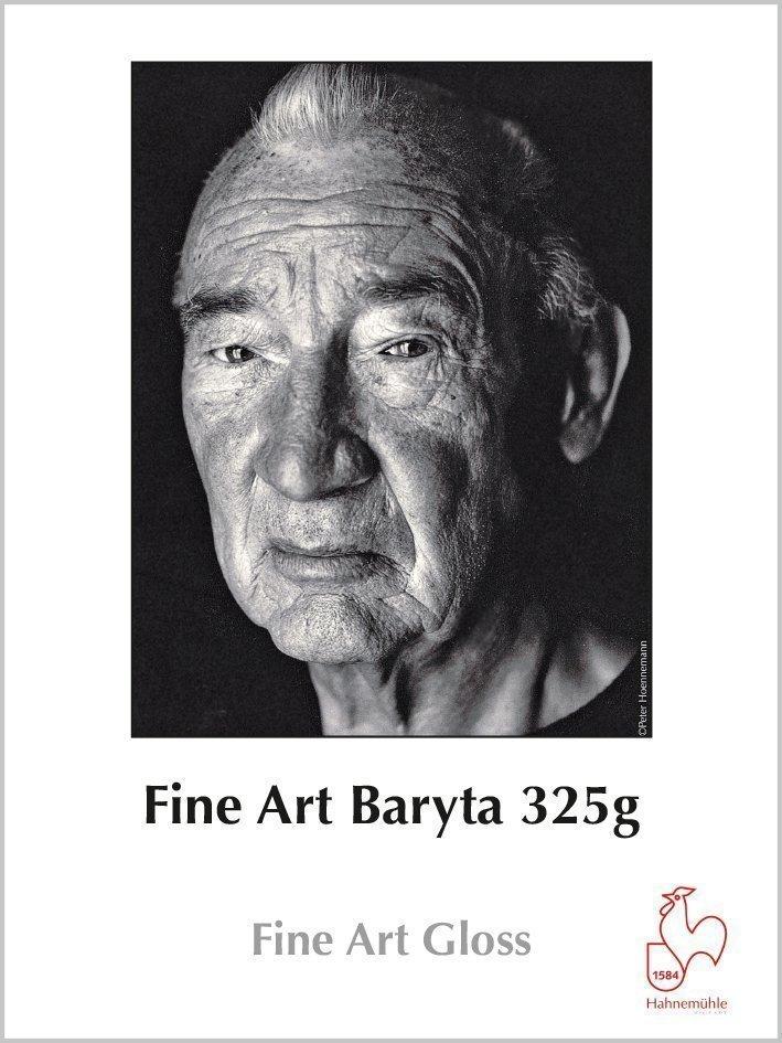 Carta Fine Art Baryta 325g