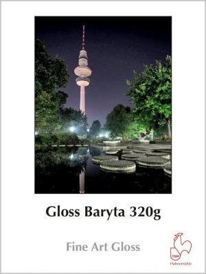 Carta Gloss Baryta 320g