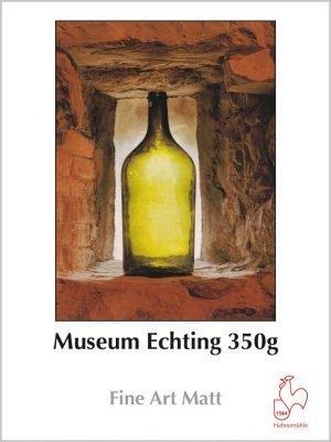 Carta Hahnemuhle Museum Etching 350g