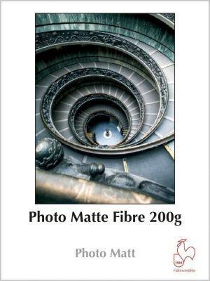 Hahnemuhle Photo Matt Fibre 200g
