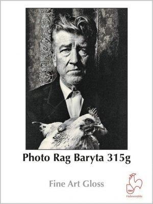 Carta Photo Rag Baryta 315g