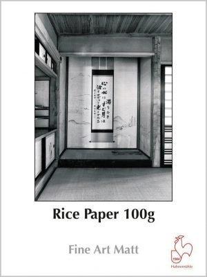 Carta Hahnemuhle Rice Paper 100g