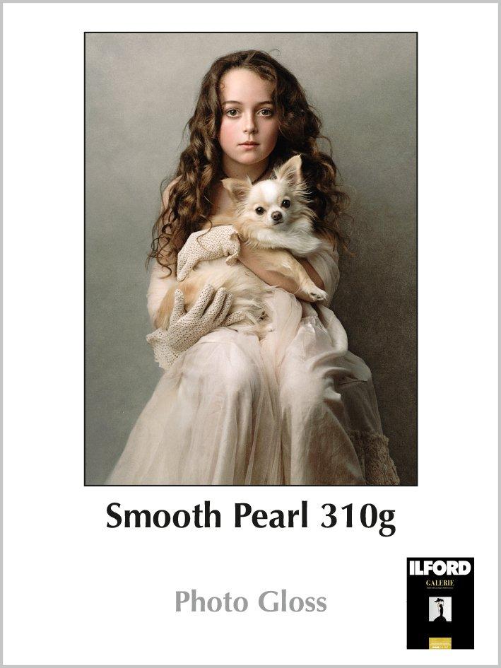 Carta llford Galerie Prestige Smooth Pearl 310g