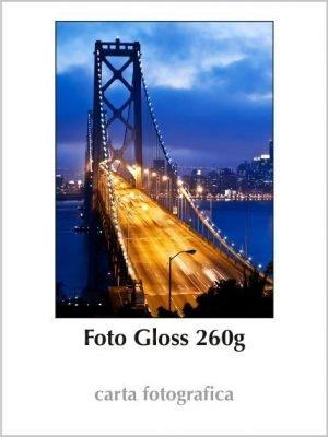 Foto Gloss 360g