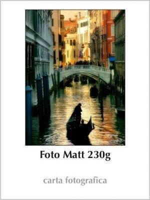 Foto Matt 230g