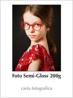 Foto Semi-Gloss 200g