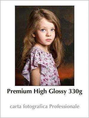 Premium High Glossy 330g