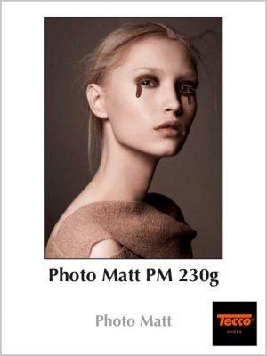 TECCO PHOTO Tecco Photo Matt 230g - PM230